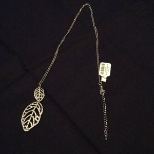 NWT Torrid Necklace.